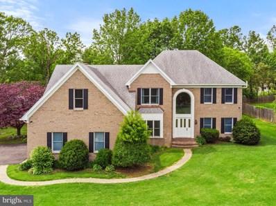 1284 Freeman Drive, Amissville, VA 20106 - #: VACU144272