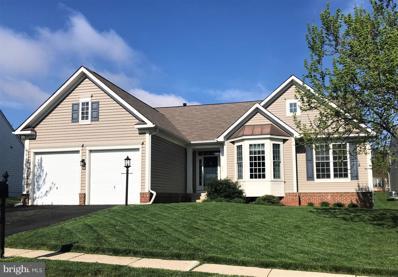 644 Pelhams Reach Drive, Culpeper, VA 22701 - #: VACU144312