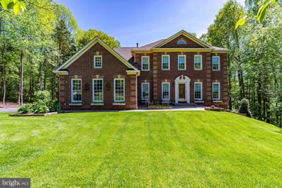 2093 Somerset Drive, Jeffersonton, VA 22724 - #: VACU144392