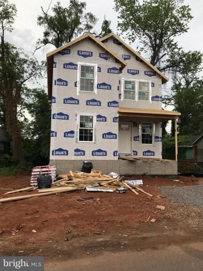 1407 Old Fredericksburg, Culpeper, VA 22701 - #: VACU144452