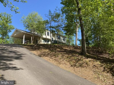 5709 Riverbend Lane, Reva, VA 22735 - #: VACU144480