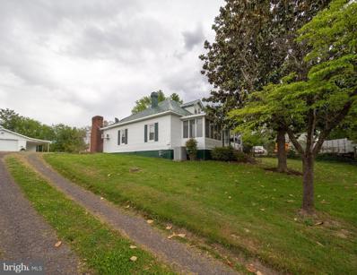 849 Old Rixeyville Road, Culpeper, VA 22701 - #: VACU144558