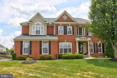 15612 Great Bridge Lane, Culpeper, VA 22701 - #: VACU144594
