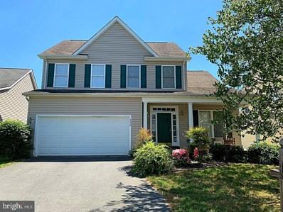 662 Holly Crest Drive, Culpeper, VA 22701 - #: VACU144660
