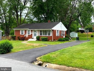 129 Garr, Culpeper, VA 22701 - #: VACU144668