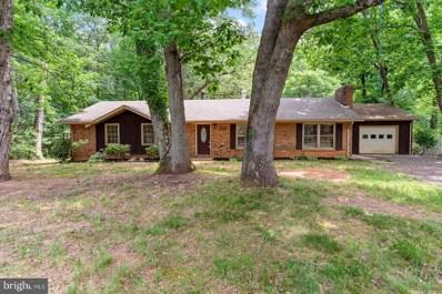 13401 Bonnie Court, Culpeper, VA 22701 - #: VACU144676