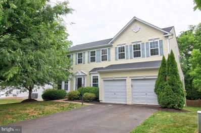 2495 Post Oak Drive, Culpeper, VA 22701 - #: VACU144696