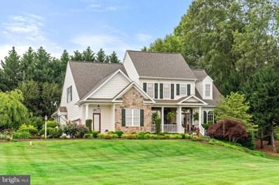 19088 Clair Manor Drive, Culpeper, VA 22701 - #: VACU144818