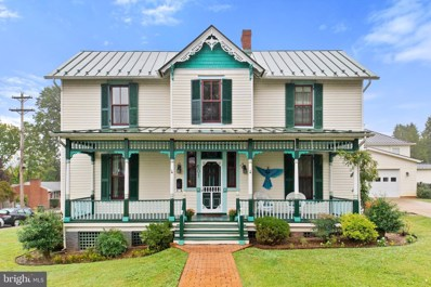 601 S Blue Ridge Avenue, Culpeper, VA 22701 - #: VACU2000003