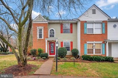 544 Cromwell Court, Culpeper, VA 22701 - #: VACU2000006