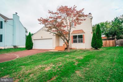 1413 Thomas Way, Culpeper, VA 22701 - #: VACU2000009