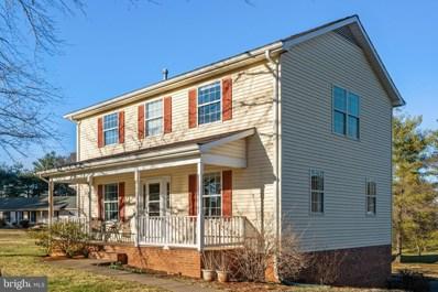 2312 Maplewood Drive, Culpeper, VA 22701 - #: VACU2000012