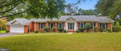 11502 Fox Hill Road, Culpeper, VA 22701 - #: VACU2000025