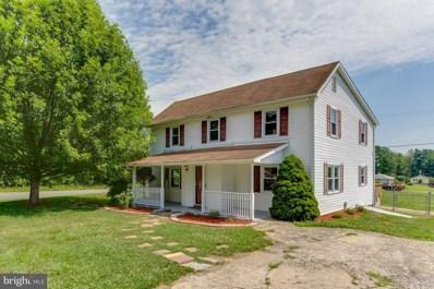 14117 Woodland Church Rd., Culpeper, VA 22701 - #: VACU2000041