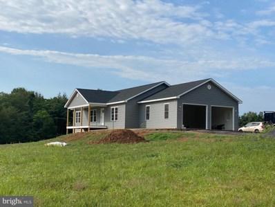 12330 Heidis Way, Culpeper, VA 22701 - #: VACU2000050