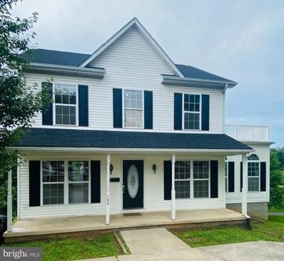 102 S Blue Ridge Avenue, Culpeper, VA 22701 - #: VACU2000066