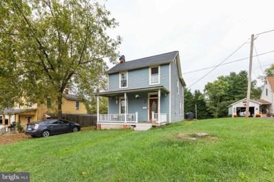 330 W Park Ave, Culpeper, VA 22701 - #: VACU2000073