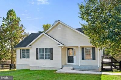 15045 Jenkins Hill Lane, Culpeper, VA 22701 - #: VACU2000081