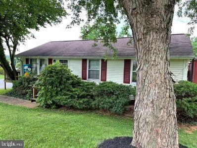 418 Monticello Avenue, Culpeper, VA 22701 - #: VACU2000100
