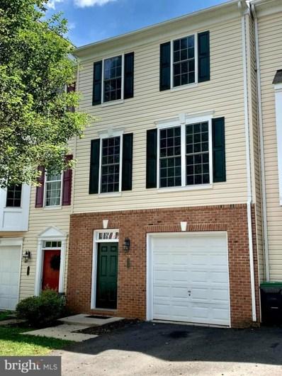 839 Fairview Village Court UNIT 8, Culpeper, VA 22701 - #: VACU2000284