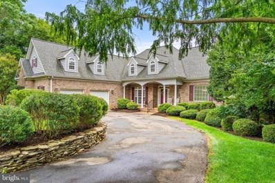 19008 Equestrian Lane, Culpeper, VA 22701 - #: VACU2000302