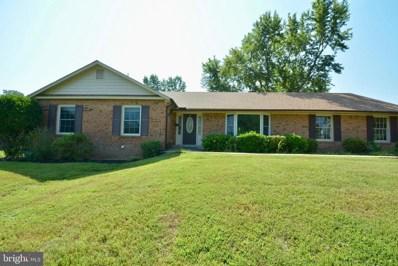 1368 Nelson Lane, Amissville, VA 20106 - #: VACU2000398