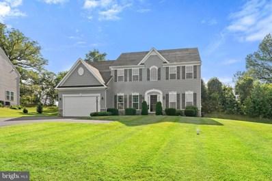 15507 Hillview Court, Culpeper, VA 22701 - #: VACU2000406