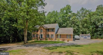 16373 Adrienne Place, Amissville, VA 20106 - #: VACU2000414
