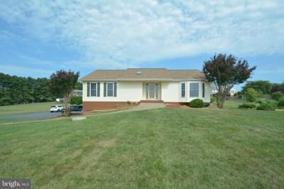 11541 Fox Hill Lane, Culpeper, VA 22701 - #: VACU2000458