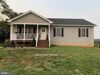 -  Tharp Road, Culpeper, VA 22701 - #: VACU2000512