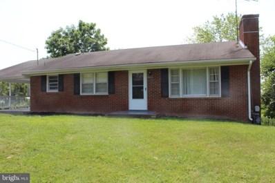 11434 Sperryville Pike, Culpeper, VA 22701 - #: VACU2000556