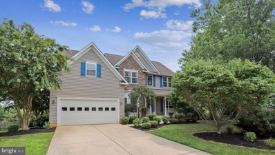 871 Lakeland Court, Culpeper, VA 22701 - #: VACU2000574