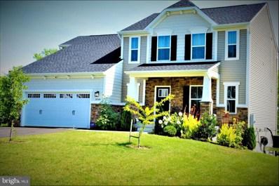 14504 Kingsmill Way, Culpeper, VA 22701 - #: VACU2000578