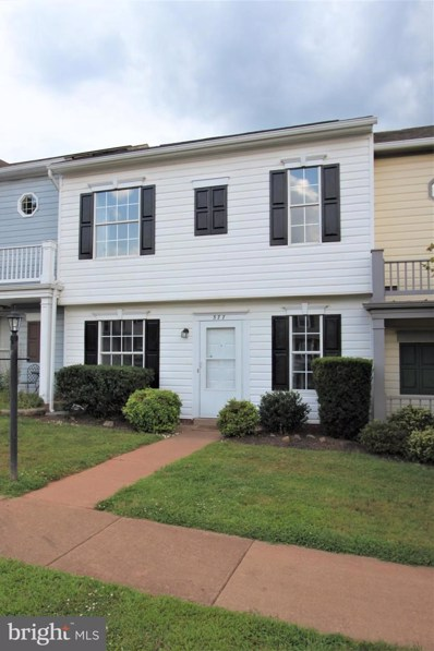 577 Cromwell Ct, Culpeper, VA 22701 - MLS#: VACU2000672