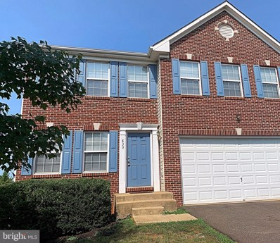833 Fairwood Drive, Culpeper, VA 22701 - #: VACU2000758