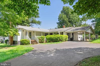 12217 Rixeyville Road, Culpeper, VA 22701 - #: VACU2000786