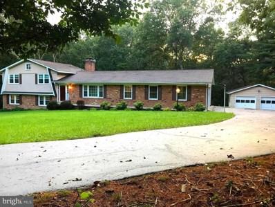 9465 Woodland Court, Culpeper, VA 22701 - #: VACU2000838