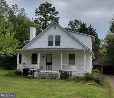 929 N Main Street, Culpeper, VA 22701 - #: VACU2000862