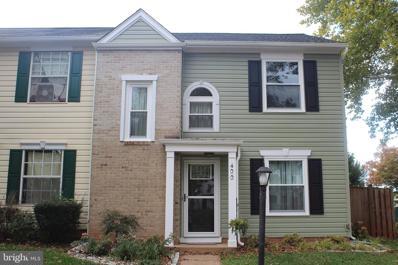 400 Cromwell Court, Culpeper, VA 22701 - #: VACU2000902