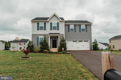 2323 Tulip Poplar Drive, Culpeper, VA 22701 - #: VACU2000942