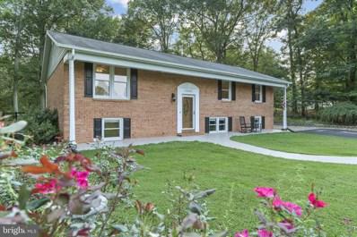 12180 Randle Lane, Culpeper, VA 22701 - #: VACU2000986