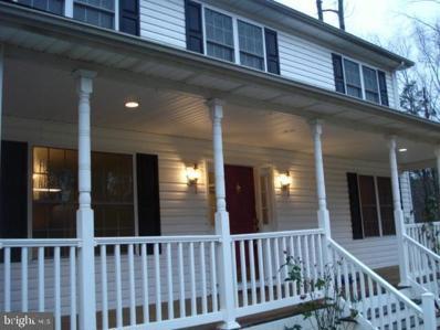 8658 Old Stillhouse Road, Rixeyville, VA 22737 - #: VACU2001074