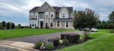 15202 Prairie Court, Culpeper, VA 22701 - #: VACU2001094