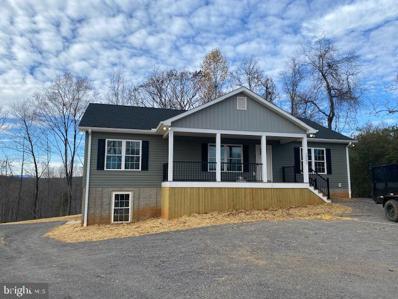 13084 Stonehouse Mountain Road, Culpeper, VA 22701 - #: VACU2001160