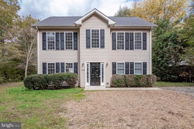 216 American Drive, Ruther Glen, VA 22546 - MLS#: VACV100000