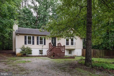 252 Hampshire Drive, Ruther Glen, VA 22546 - #: VACV100046