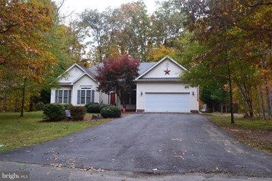 209 Hollyside Drive, Ruther Glen, VA 22546 - #: VACV100908