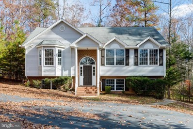 31 Sheffield Cove, Ruther Glen, VA 22546 - MLS#: VACV101828