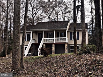 117 Ackerman Lane, Ruther Glen, VA 22546 - #: VACV109510