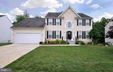 23073 Johnstown Lane, Ruther Glen, VA 22546 - #: VACV109598